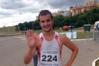 Спортсмен-ходок Николай Иванов погиб на юго-востоке Москвы