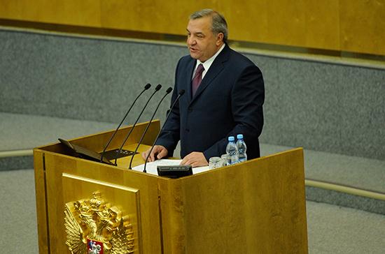 В России усиливается система космического мониторинга ЧС, заявил Пучков