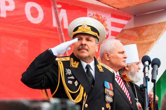Новый сенатор от Севастополя может попасть в Комитет Совета Федерации по обороне