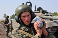 Минобороны РФ подготовило законопроект о порядке призыва в армию во время войны