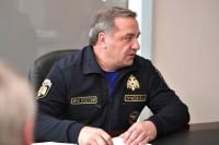 Глава МЧС поддержал ужесточение наказания за «телефонный терроризм»