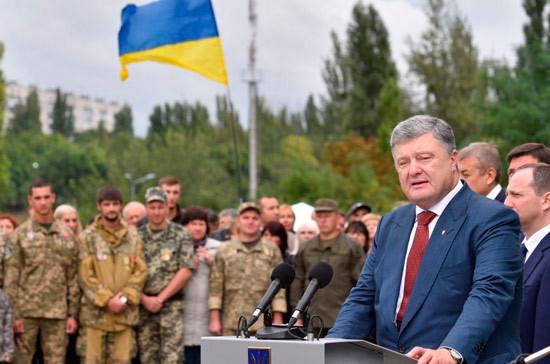США выделят военную помощь Киеву по остаточному принципу, заявил эксперт