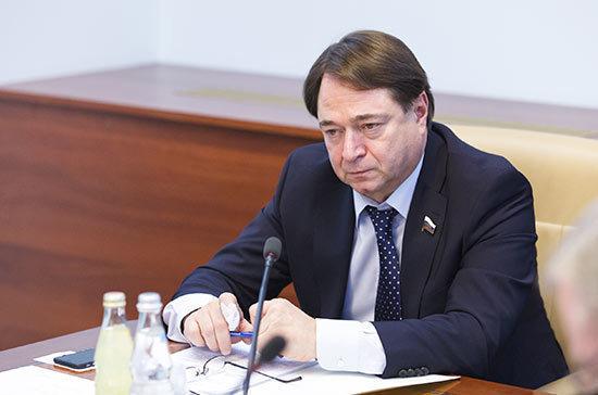 Шатиров призвал рассматривать вопросы по утилизации авто на общественных слушаниях