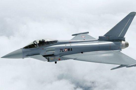 Британские истребители не смогли перехватить российские самолёты