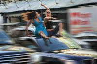 В Госдуме готовят законопроект о лишении свободы за автохулиганство
