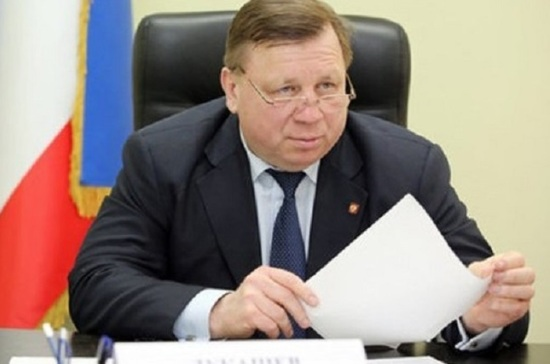 Игорь Лукашев возглавил Симферополь
