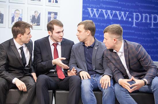 Опрос: 60% молодёжи недовольны сайтами органов власти