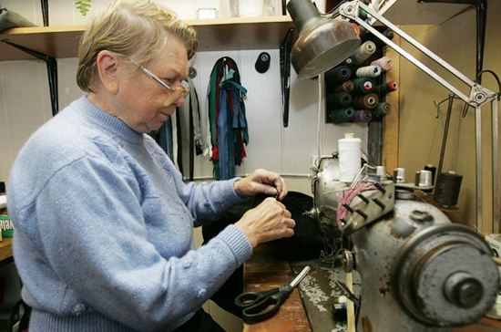 В Минтруде призвали развивать занятость пожилых людей