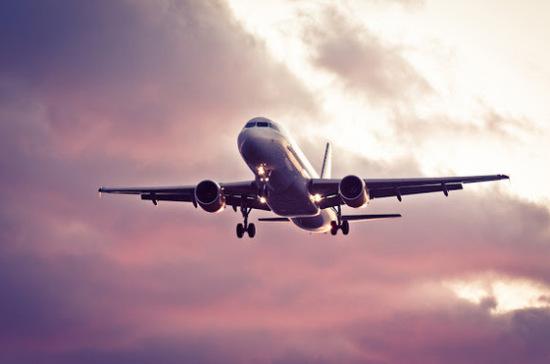Кабмин утвердил стратегию развития экспорта гражданской авиационной продукции до 2025