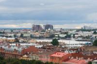 Верховный суд запретил строить в Петербурге здания, превышающие высотный регламент
