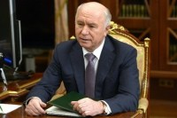 Путин уволил губернатора Самарской области Меркушкина