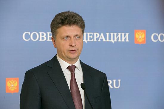 Господдержка «ВИМ-Авиа» бессмысленна, компания практически прекратила работу, заявил Соколов