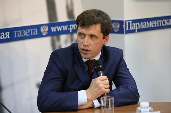 Бюджет не должен экономить на людях с инвалидностью, заявил Терентьев