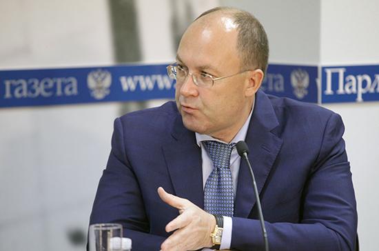Российские власти обеспечат возврат на родину всех клиентов «ВИМ-Авиа» из-за рубежа, заявил Сафонов