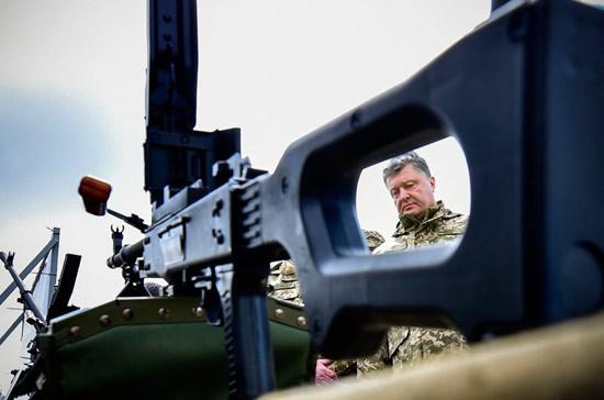 Эксперт не исключил появления иностранных военных на линии разграничения в Донбассе