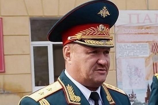 Госдеп назвал обвиненияРФ в смерти генерала необоснованными