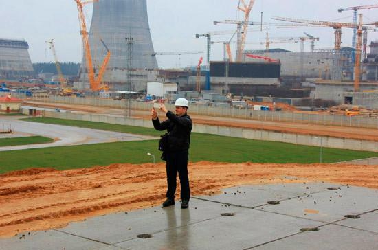 В Литве считают политической ошибкой давать советы своих учёных белорусским ядерщикам