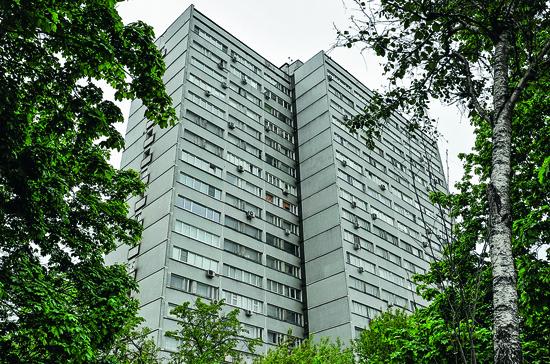 Жильцы многоквартиных домов смогут сами решать, как благоустраивать прилегающие территории