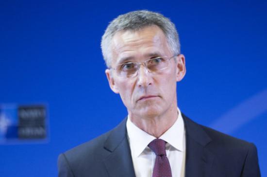 Столтенберг назвал последствия ухода НАТО из Афганистана
