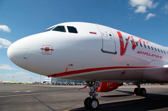 В Росавиации заявили, что собственник «ВИМ-Авиа» сбежал из России