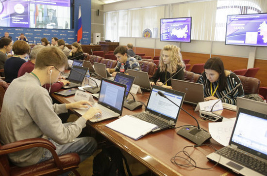 Центризбирком одобрил порядок ведения предвыборной агитации в СМИ на выборах президента