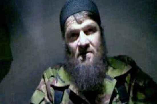 В ФСБ рассказали об обнаруженной могиле Доку Умарова