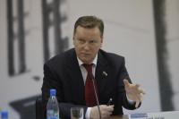 Олег Нилов: на антироссийский закон Украины нужно отвечать конкретными мерами