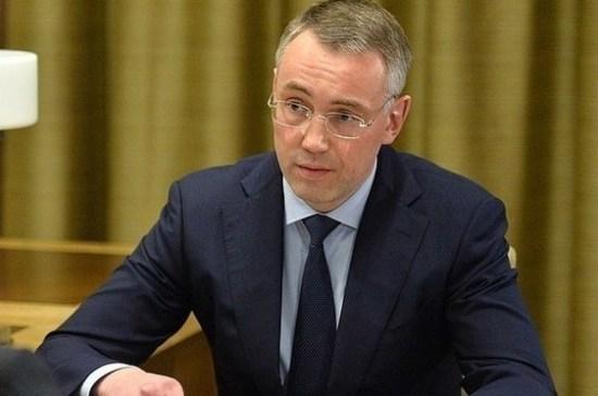 Путин принял отставку главы Ненецкого округа Кошина