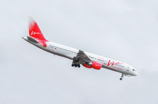 За рубежом остаются 38 тысяч пассажиров «ВИМ-Авиа», заявили в Ростуризме