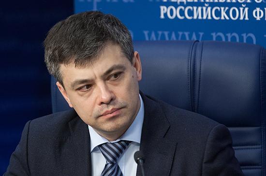 Морозов призвал ужесточить парламентский контроль в системе здравоохранения