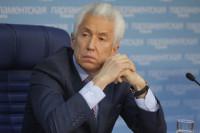 Рабочая группа Госдумы по защите прав дольщиков подвела первые итоги работы и наметила планы на будущее
