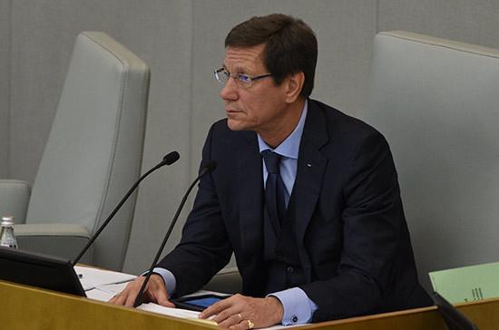 Госдума выполнила больше половины пунктов из плана реализации декабрьского послания президента