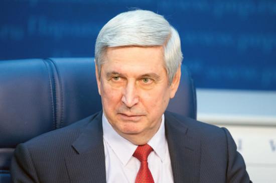 Мельников: фракция КПРФ не поддерживает проект бюджета