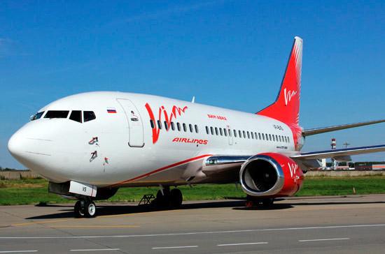 Самолеты «ВИМ-Авиа» оставят под управлением компании