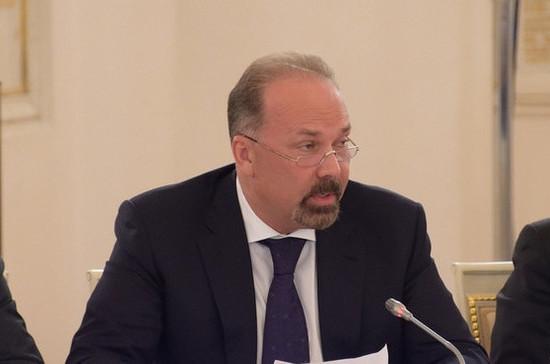 Мень назвал число обманутых дольщиков в России