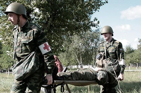 В Амурской области солдат расстрелял из автомата сослуживцев