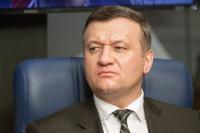 Регистрация позволит контролировать продажи пневматического оружия, считает Савельев