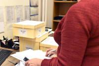 Госдума начала ежедневную работу над проектом бюджета