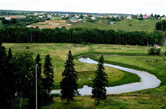 Россия и Белоруссия создадут трансграничную природную территорию «Заповедное Поозерье»