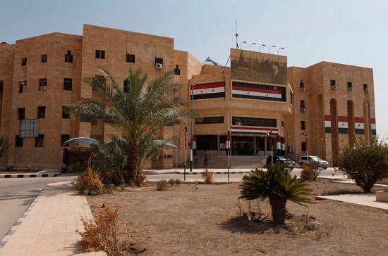 СМИ: армия Сирии отбила атаку ИГ на главный путь снабжения Дейр-эз-Зора