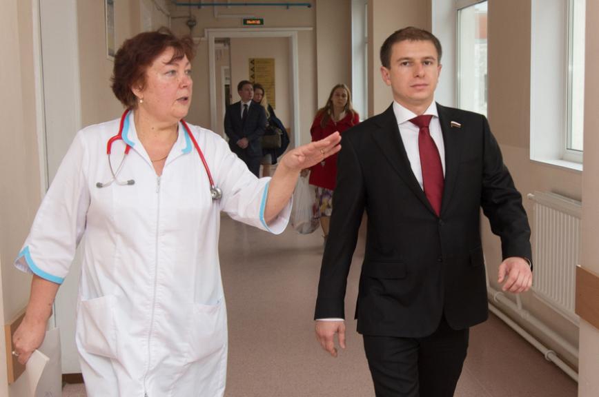Депутат Романов призвал к «тотальной» технической проверке российских аэропортов