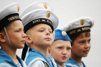 Задача власти — создавать условия для воспитания патриотизма