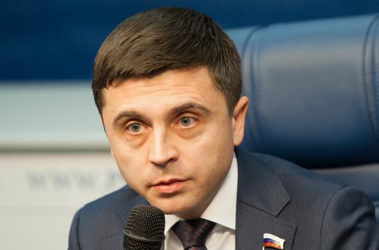 Бальбек: в Крыму будет положен конец всем экстремистским религиозным организациям