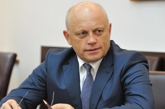 Омский губернатор Виктор Назаров объявил о собственной  отставке