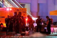 В результате стрельбы в Лас-Вегасе погибли 20 человек