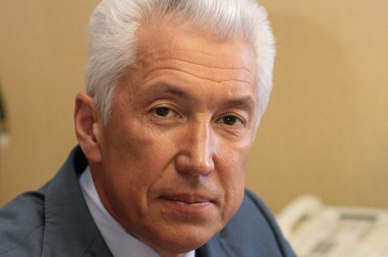 Абдулатипов пожелал Васильеву «понять Дагестан»