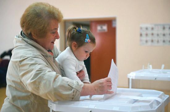 В России готовы к вмешательству Запада в президентские выборы
