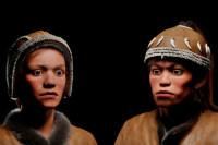 Российские учёные воссоздали образ первых людей