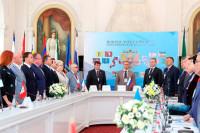 Парламентарии юга России призвали прислушаться к законодательным инициативам регионов
