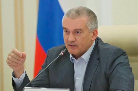 В Крыму ответили на требование Украины отменить осенний призыв